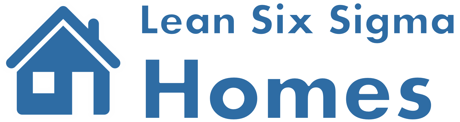 Lean Six Sigma Homes